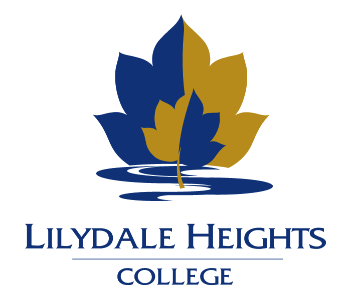 Lilydale Heights College Logo