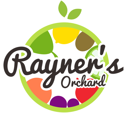 Rayner's Orchard Logo